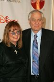 Penny Marshall and Garry Marshall Make-A-Wish Wish Night 2006 Awards Gala, Beverly Hills Hotel, Beve