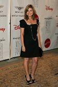 Tiffani Thiessen at the Make-A-Wish Wish Night 2006 Awards Gala, Beverly Hills Hotel, Beverly Hills, California. November 17, 2006.