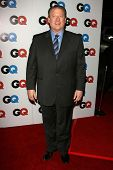LOS ANGELES - NOVEMBER 29: Al Gore at the GQ Man of the Year Awards at Sunset Tower Hotel November 2