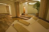 Private Room In A Luxury Health Spa