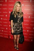 LOS ANGELES - DECEMBER 14: Ashley Tisdale at the Smashbox Cosmetics Holiday 2006 Brent Bolthouse Bir
