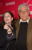 Lauren Shuler Donner and Richard Donner at the Billy Wilder Theater Opening Tribute. Hammer Museum,