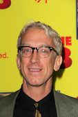 Andy Dick at the