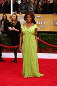 Alfre Woodard at the 19th Annual Screen Actors Guild Awards Arrivals, Shrine Auditorium, Los Angeles