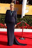 Busy Philipps at the 19th Annual Screen Actors Guild Awards Arrivals, Shrine Auditorium, Los Angeles