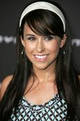 LOS ANGELES - OCTOBER 08: Lacey Chabert at the Playstation 3 Launch Party October 08, 2006 in 9900 W