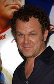 HOLLYWOOD - JULY 26: John C Reilly at the Premiere Of