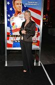 HOLLYWOOD - JULY 26: Jane Lynch at the Premiere Of