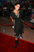 UNIVERSAL CITY - JULY 19: Bridgetta Tomarchio at the Premiere Screening of