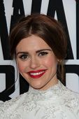 Holland Roden at the
