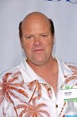 PASADENA - JULY 15: Rex Linn at CBS's TCA Press Tour at The Rose Bowl on July 15, 2006 in Pasadena,