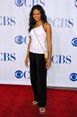 PASADENA - JULY 15: Kimberly Elise at CBS's TCA Press Tour at The Rose Bowl on July 15, 2006 in Pasadena, CA.