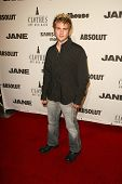 BEVERLY HILLS - JULY 20: Justin Lanning at Jane Magazine's