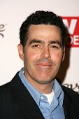 HOLLYWOOD - AUGUST 27: Adam Carolla at the TV Guide Emmy After Party August 27, 2006 in Social, Holl