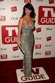 HOLLYWOOD - AUGUST 27: Jennifer Love Hewitt at the TV Guide Emmy After Party August 27, 2006 in Soci