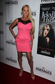 Mary Carey at the