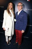 Jessica Alba, Tommy Hilfiger at the Tommy Hilfiger West Coast Flagship Grand Opening Event, Tommy Hi