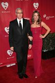 Susan Pinsky, Drew Pinsky at MusiCares Person Of The Year Honoring Bruce Springsteen, Los Angeles Convention Center, Los Angeles, CA 02-08-13