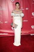 Christine Teigen at MusiCares Person Of The Year Honoring Bruce Springsteen, Los Angeles Convention Center, Los Angeles, CA 02-08-13