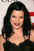 HOLLYWOOD - AUGUST 27: Pauley Perrette at the TV Guide Emmy After Party at Social August 27, 2006 in Hollywood, CA.