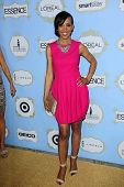 Shaun Robinson at the 6th Annual Essence Black Women in Hollywood Luncheon, Beverly Hills Hotel, Beverly Hills, C A 02-21-13