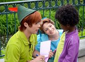 Disney Peter Pan and Wendy