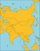 Comonwealth of Independent States and Asia
