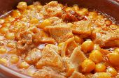 picture of tripe  - spanish callos - JPG