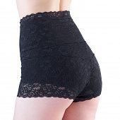 Beautiful lace pantie
