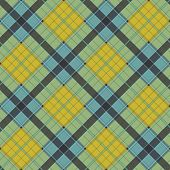 Abstract plaid pattern. vector illustration.