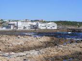 Industry Of An Ocean Town