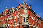 Birmingham & Midland Eye Hospital