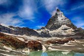 Mount Matterhorn, Zermatt, Switzerland