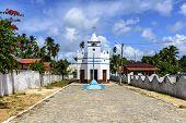 Church Of Nossa Senhora Dos Navegantes, Pititinga (brazil)