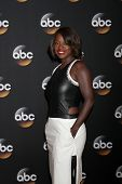 LOS ANGELES - JUL 15:  Viola Davis at the ABC July 2014 TCA at Beverly Hilton on July 15, 2014 in Be