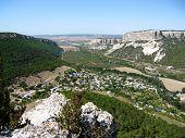 Hills, Crimea