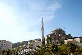 Mosque In Izmir Karsiyaka
