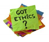 foto of ethics  - Got ethics - JPG