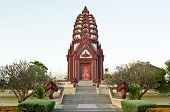 Arts And Architecture Of Thailand.