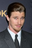 LOS ANGELES - DEC 15:  Garrett Hedlund at the