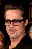 LOS ANGELES - DEC 15:  Brad Pitt at the