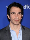 LOS ANGELES - DEC 04:  Chris Messina arrives to the 2014 Beat The Odds on December 04, 2014 in Culver City, CA