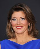 LOS ANGELES - NOV 14:  Norah O'Donnell arrives to the The Hollywood Film Awards 2014 on November 14, 2014 in Hollywood, CA