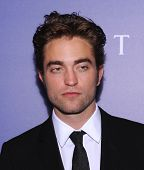 LOS ANGELES - AUG 14:  Robert Pattinson arrives to the HFPA Annual Installation Dinner 2014 on August 14, 2014 in Beverly Hills, CA