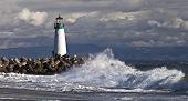 Santa Cruz Walton Lighthouse