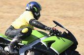 Superbike #51