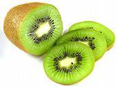 Kiwis: fresh and fruity!