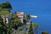 Côte d ' Azur