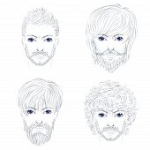 Male Fashion Hairstyles