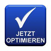 Blue Button: optimize now